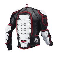 Gilet de protection KENNY Performance Blanc M