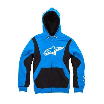Sweat ALPINESTARS Freeman Bleu
