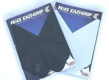 Kit Grip Réservoir R&G EASY GRIP  Translucide HONDA 250 CBR R 2011-2014