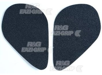 Kit Grip Réservoir R&G EASY GRIP  Translucide KAWASAKI ZX636 2003-2004