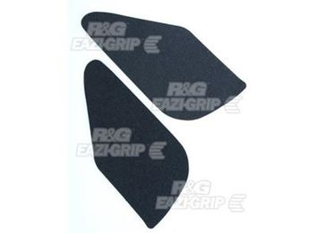 Kit Grip Réservoir R&G EASY GRIP  Translucide TRIUMPH 1050 Sprint ST 1999-2009