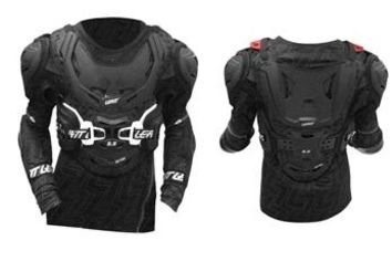 Gilet de protection Enfant LEATT BRACE 2015 Protector JR 5.5