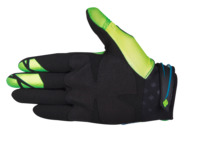 Gants cross SHOT 2016 Contact Raceway NAVY/LIME 12 - XXL