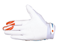 Gants cross SHOT 2016 Devo Capture BLANC/ORANGE