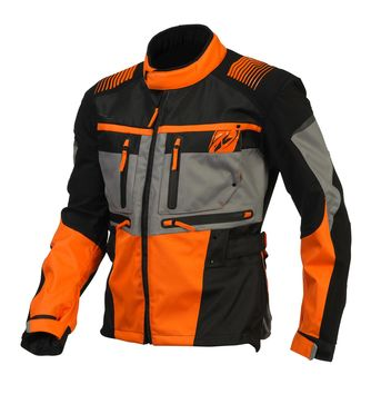 Veste Enduro Kenny 2016 ORANGE