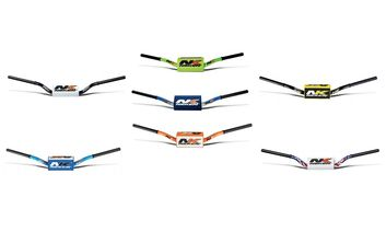 Guidon Motocross NEKEN Radical 28,6mm Quad