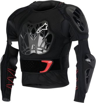 Gilet de Protection ALPINESTARS 2016 Bionic Tech Noir