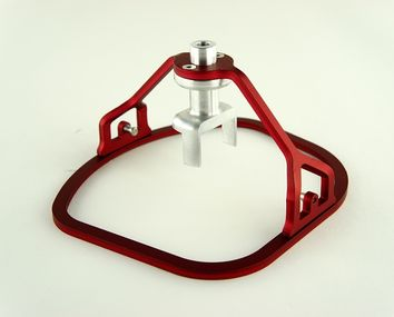 Cage de filtre à air Airpower DT1 KTM 65 SX 1997-2016