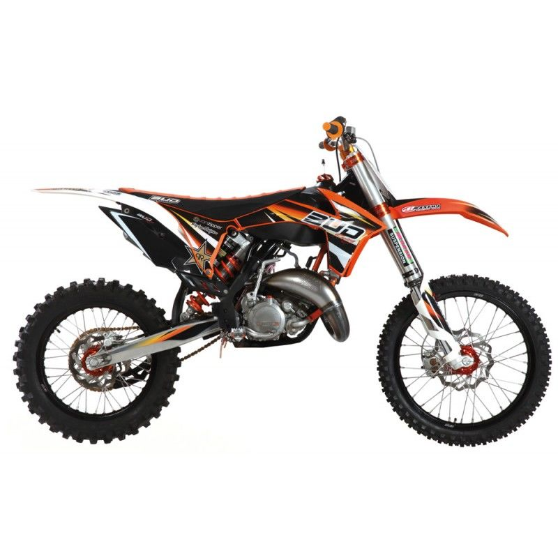 kit d 233 co bud ktm sx 85 2013 2016 3as racing