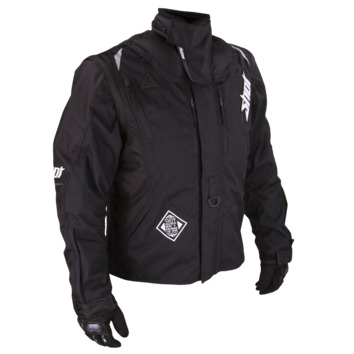Veste SHOT Flexor Advance 2018 - Noir