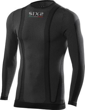 Maillot SIXS TS2 Carbon Black
