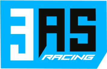 logo marque 3 as Racing