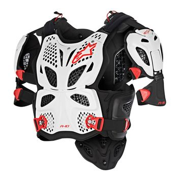 Gilet de Protection ALPINESTARS 2016 A-10 FULL