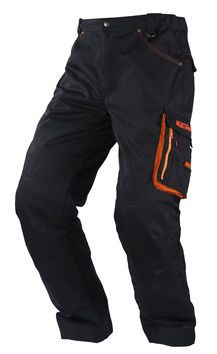 Pantalon Kenny Racing Noir
