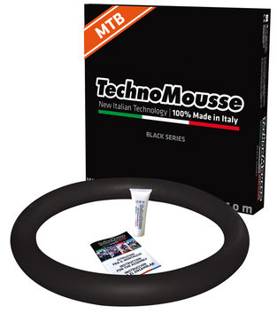 Mousse Anti Crevaison TECHNO MOUSSE VTT DH 26 x 2.40 / 2.50