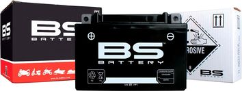 Batterie BS YTX7A-BS