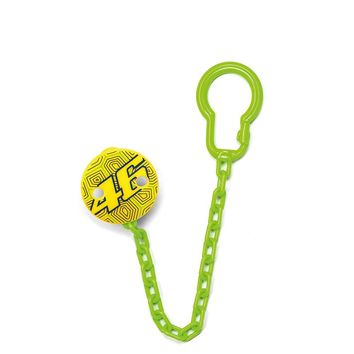 Attache Sucette Enfant VR46 Multicolor