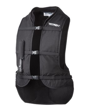 Gilet Air Bag HELITE Turtle - Noir