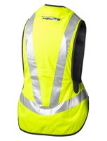 Gilet Air Bag HELITE Turtle - Jaune Fluo