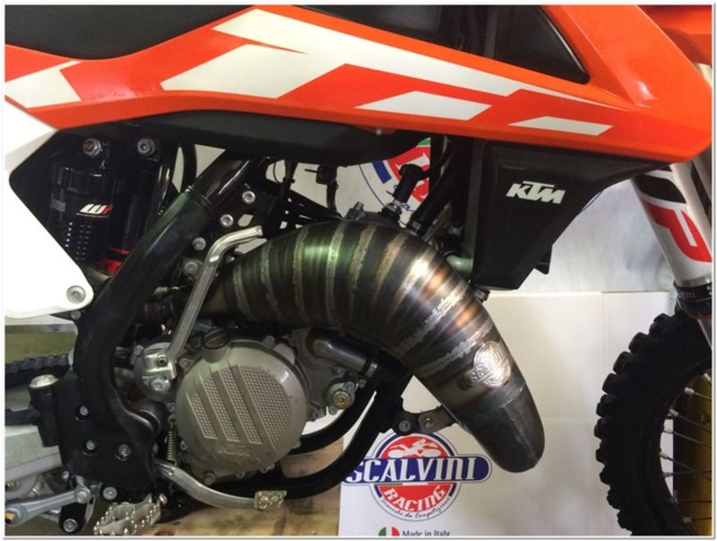 pot scalvini husqvarna 125 tc ktm 125 150 sx 2016 2017 3as racing. Black Bedroom Furniture Sets. Home Design Ideas