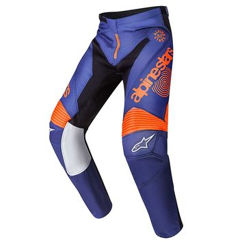 Pantalon Cross Alpinestars 2017 Racer Braap - Edition Limitée Indianapolis