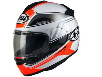 Casque Intégral ARAI Chaser-X Shaped Rouge