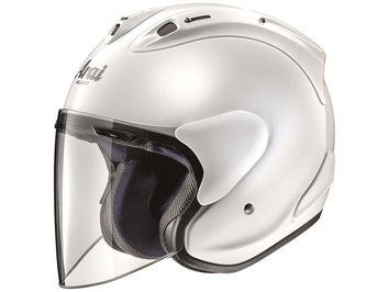 casque route jet arai sz ram x diamond blanc 3as racing. Black Bedroom Furniture Sets. Home Design Ideas