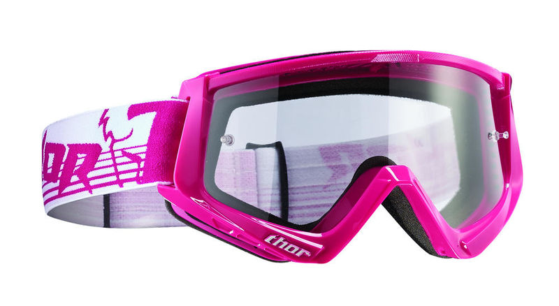 Lunettes Masques Moto Cross 3as Racing