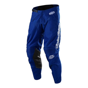 Pantalon cross Troy Lee Designs GP Mono - Bleu