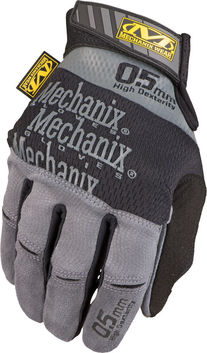 Gants MECHANIX Specialty 0.5 Gris