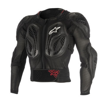 Gilet de protection Alpinestars 2018 Bionic Action - Noir