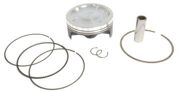 Kit piston de rechange Kit Cylindre ATHENA KYMCO 250cc Ø72.70mm