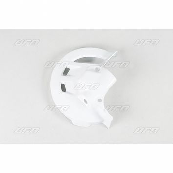 Protection disque UFO 125/250/500 CR R 1995-1999 Blanc