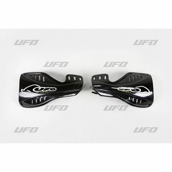 Proteges mains UFO 250/450 CRF R 2004-2007 250 CRF X 2004-2006