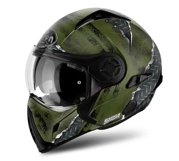 casque moto modulable casque transformable airoh caberg ls2 3as racing. Black Bedroom Furniture Sets. Home Design Ideas