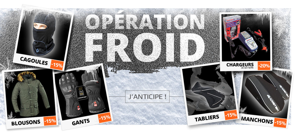 Operation Froid