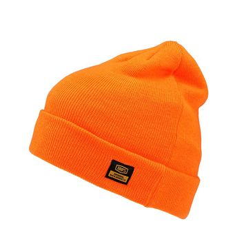 Bonnet 100% Mikkeli - Orange