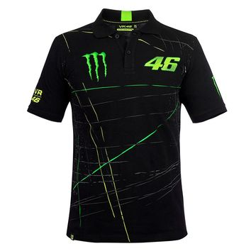 Polo Monster DTBC VR46 2018 - Noir