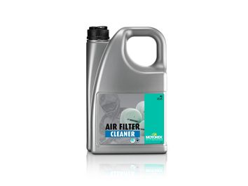 Air filter cleaner sae motorex 4 litres