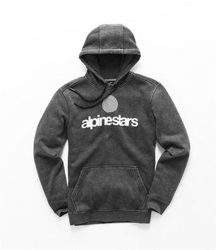 Sweat Shirt Alpinestars 2018 Campioni - Gris