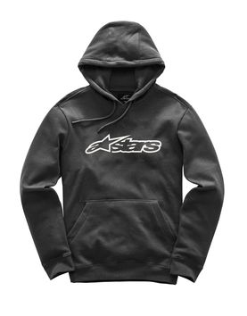 Sweat Shirt Alpinestars 2018 Blaze - Noir