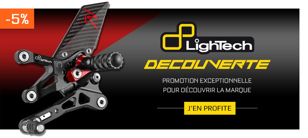 Découverte LIGHTECH