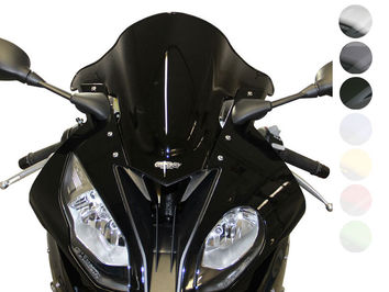 Bulle Moto Racing MRA BMW S 1000 RR Claire