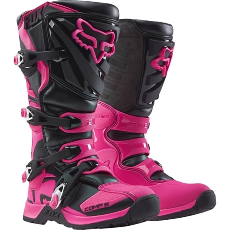 Bottes Quad Moto CrossRouteamp; 3as Racing sthQrdC