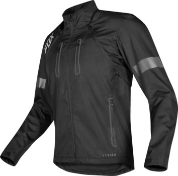 Veste enduro Fox 2019 Legion - Noir