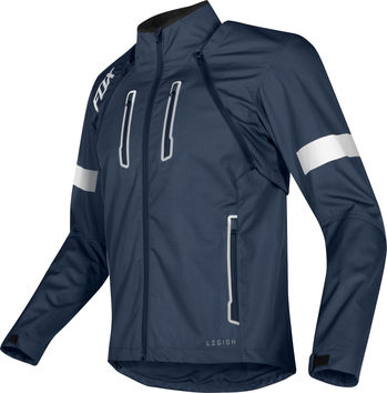 Veste enduro Fox 2019 Legion - Bleu