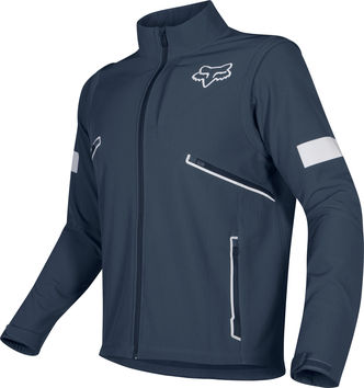 Veste enduro Fox Legion Softshell - Bleu