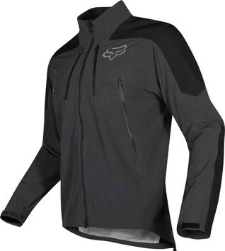 Veste enduro Fox Legion Downpour - Gris