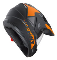 Casque cross Kenny 2019 Extreme - Orange