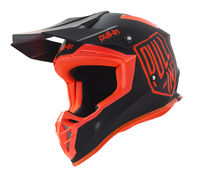 Casque cross Pull-In by Kenny 2019 Solid - Orange